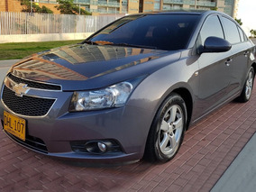 Chevrolet Cruze 2012 At 1800cc