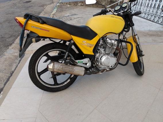 Dafra Speed 150c Dafra