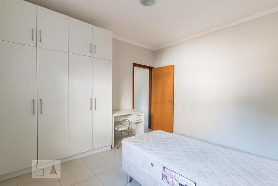 Studio Térreo Mobiliado Com 1 Dormitório E 1 Garagem - Id: 892925998 - 225998