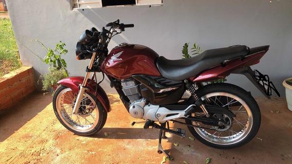 Honda Faz 150 Esdi