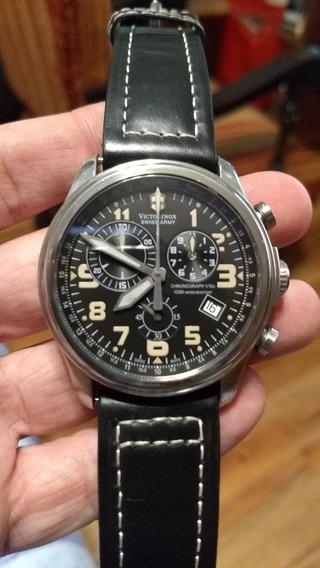 Relógio Victorinox Swiss Army Infantry Vintage 241314