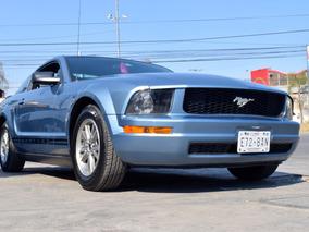 Ford Mustang 4.6 Gt Equipado Piel At De Coleccion Impecable!