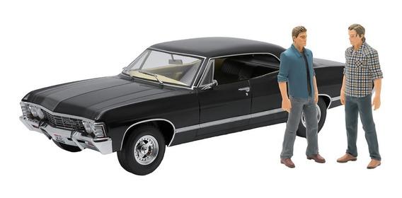Chevrolet Impala 1967 Supernatural 1:18 Greenlight