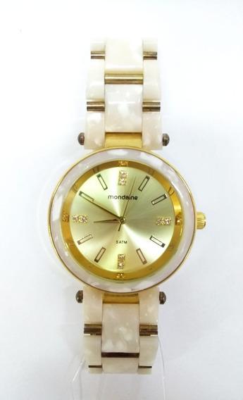 Relógio Mondaine Madrepérola 76637lpmvdz3 Vltrine Ver Fotos
