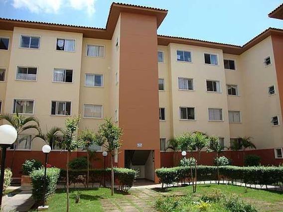Apartamento Com 2 Dormitórios Para Alugar, 64 M² Por R$ 830,00/mês - Eloy Chaves - Jundiaí/sp - Ap1368