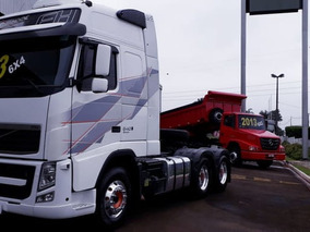 Volvo Fh 540 6x4 T 2013