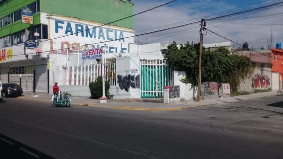 Local En Venta Nezahualcoyotl Cerca Avenida Zaragoza