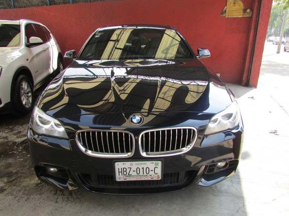 528 Ia L4 M Sport Azul 2016