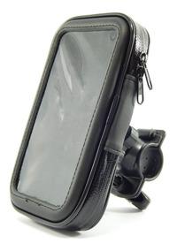 Capa Suporte De Celular Protetora De Chuva Pra Moto Promoção