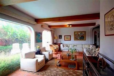 Casa Em Vila Madalena, São Paulo/sp De 220m² 3 Quartos À Venda Por R$ 2.450.000,00 - Ca203671