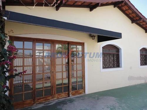 Casa À Venda Em Nova Vinhedo - Ca253047