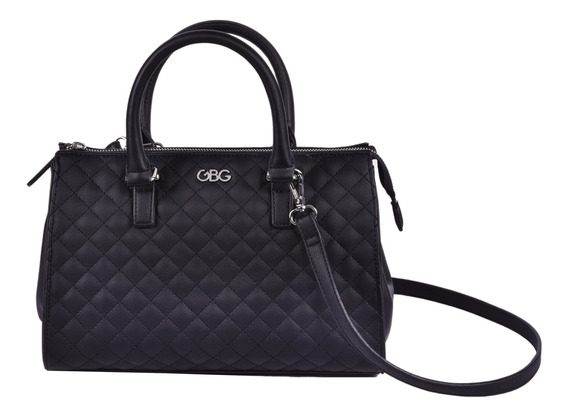 Bolsa G By Guess Tipo Satchel Multicolor Le250706