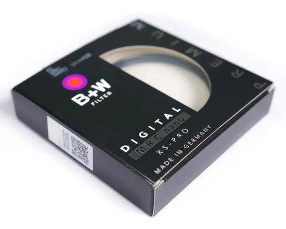 Filtro B+w 62mm Xs-pro Uv-haze Mrc-nano 010m Premium
