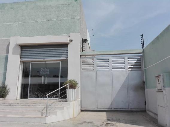 Oficina En Alquiler La Limpia Api 2707