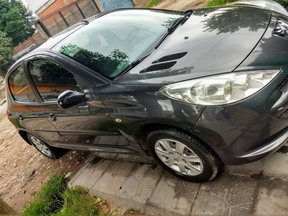 Peugeot 207 Compact Compact Active