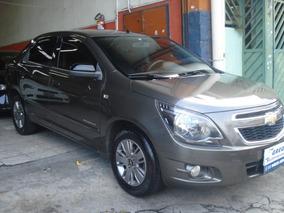 Chevrolet Cobalt 1.8 Advantage Aut. 4p
