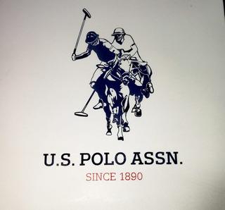 Reloj Us Polo Para Hombres