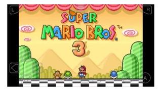 Super Mario Bros 1,2 Y 3 Apk En Celular+ Tablet Android Y Pc