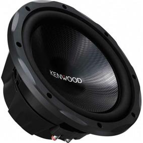 Subwoofer Kenwood Excelon Kfc-xw10 - Pronta Entrega