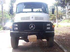 Mercedes-benz Mb 1314