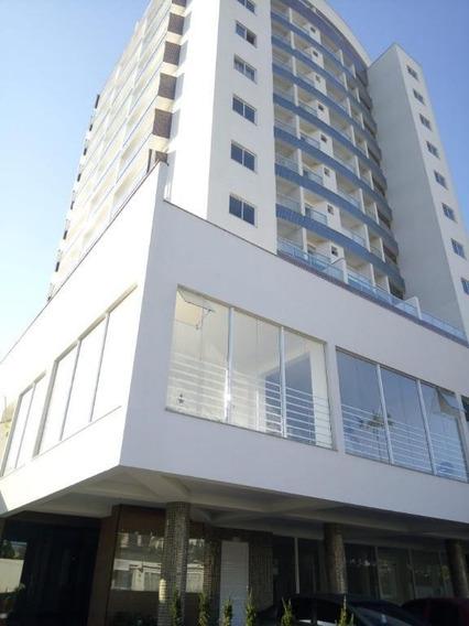 Apartamento Em Centro, Joinville/sc De 76m² 1 Quartos À Venda Por R$ 270.000,00 - Ap468346