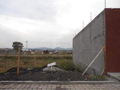 Terreno Habitacional En Venta En Torreón Nuevo, Morelia, Michoacán