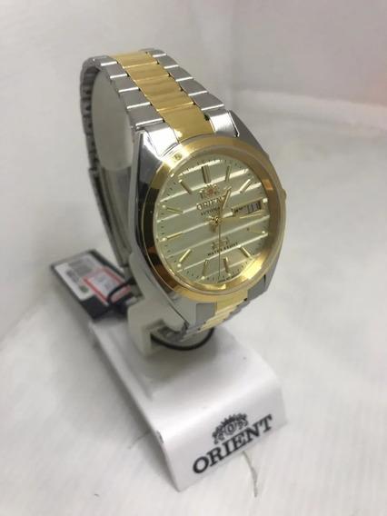 Relógio Orient 469wc1 B1k8
