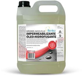 Impermeabilizante Óleo-hidrofugante Maxima Imper Plus 5l Ren