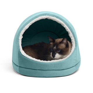 Best Friends By Sheri Kitty Hut In Ilan, Tide Pool, One Size