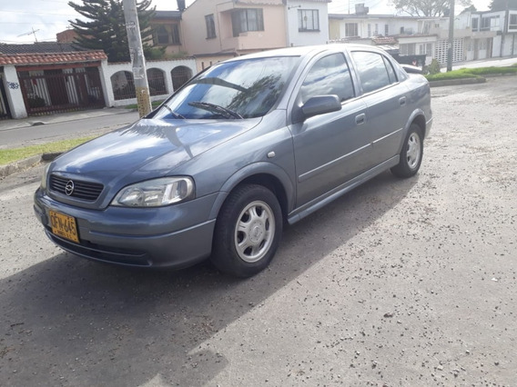 Chevrolet Astra Sedan Mecánico 2002