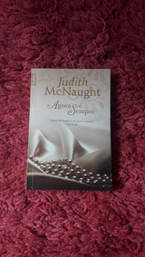 Agora E Sempre, Judith Mcnaught