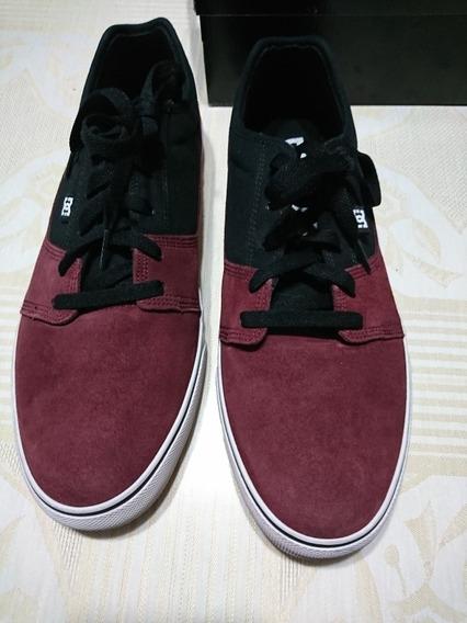 Zapatillas Dc Originales.