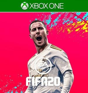 Fifa 20 Futbol Deportes Juego Xbox One 2020