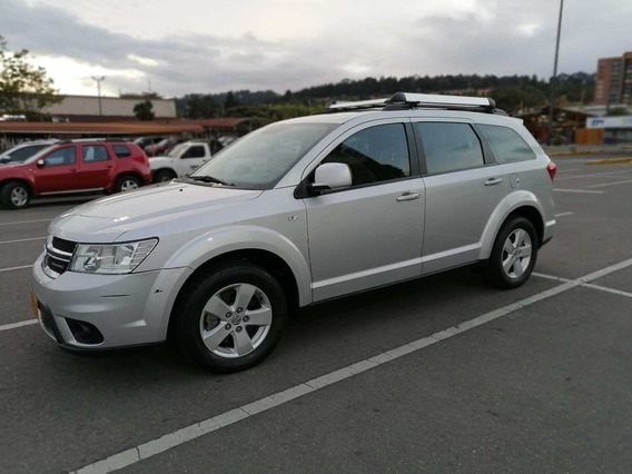 Dodge Journey At Se 7 Puestos