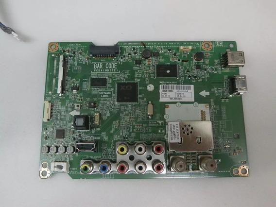 Placa Principal Tv Lg 32lb5600 32lb5600 39lb5600 42lb5600