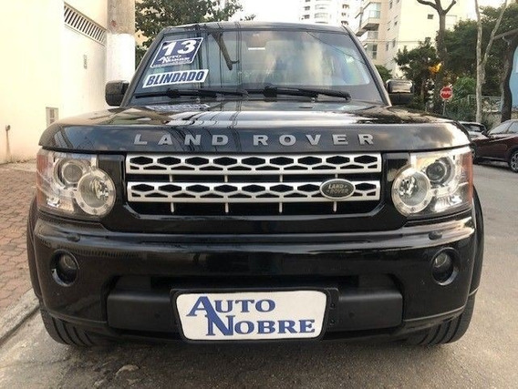 Land Rover/discovery 4 3.0 Se 4x4 V6 24v Bi-turbo