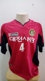 Daejeon Citizen Football Club