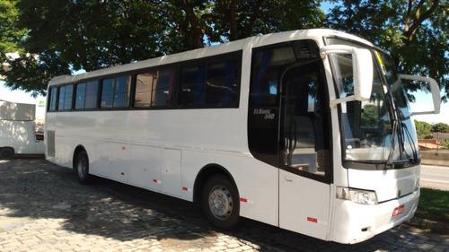 Imagem 1 de 3 de Mercedes Benz Motor  El Buss 340