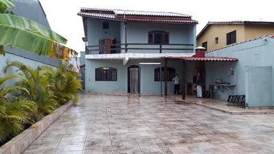 Casa Em Itanhaém Lado Praia Medindo 300m² 3 Quartos Ref 4723