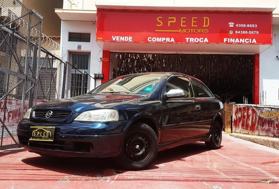 Gm - Chevrolet - Astra Hatch 1.8 Gl - 2000 - Sem Entrada