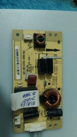 Placa Invert Toshiba Dl3960 Af