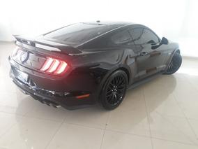 Mustang 5.0 V8 Ti-vct Gasolina Gt Premium Selectshift 3000km