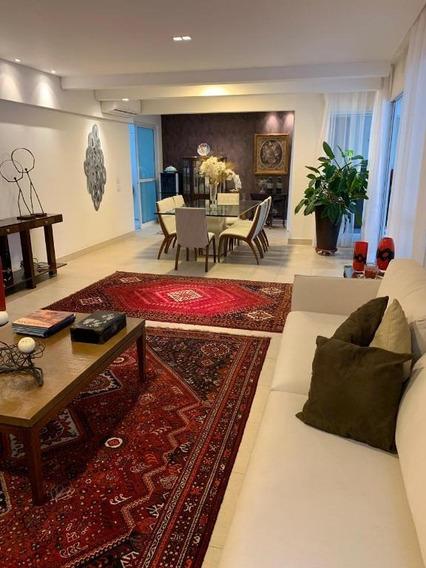 Apartamento Com 4 Dormitórios À Venda, 232 M² Por R$ 2.000.000 - Vila Adyana - São José Dos Campos/sp - Ap2303