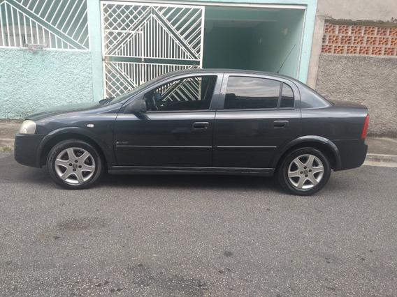 Astra Sedan 2008 Ipva Pago...aceito Troca