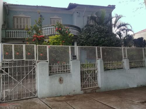 Imagem 1 de 2 de Vale O Terreno  ( 11,00 X  50,00 )   - Casa Verde - St9376