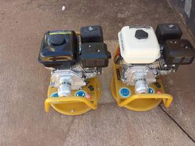 Vibradores De Cemento Lifan Nuevos Con Motor A Gasolina