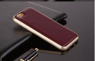 Funda Case De Aluminio Para iPhone 6 Plus