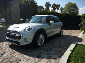 Mini Cooper S 2.0 Salt 5 Puertas At 2018