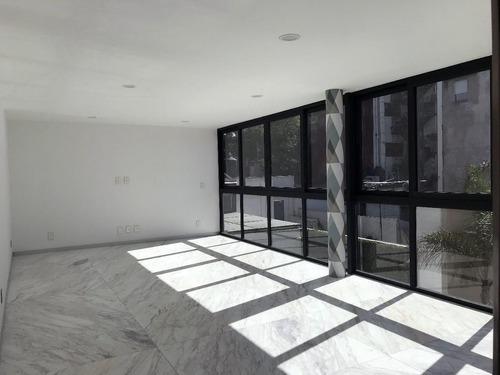 Venta O Renta Lido Residences Nuevo Penthouse 402 Col. Polanco