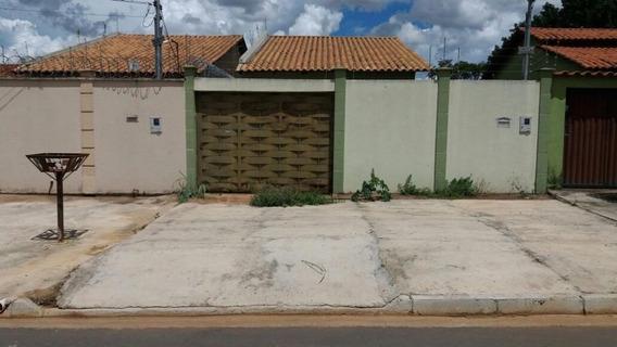 Casa Em Jardim Buriti Sereno, Aparecida De Goiânia/go De 84m² 3 Quartos À Venda Por R$ 180.000,00 - Ca248651
